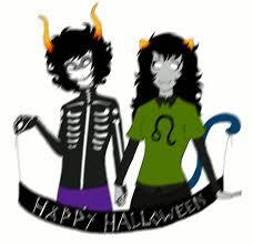 funny halloween gif