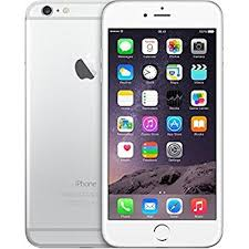 amazon black friday on iphone amazon com apple iphone 6 plus 16 gb unlocked silver cell