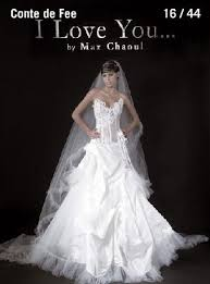 robe de mari e max chaoul de mariee courte max chaoul