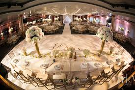Gold Centerpiece Vases Wedding Wednesday Romantic Elegance Beautiful Blooms