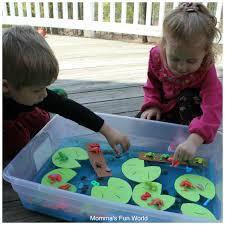 momma u0027s fun world 100 days of play with kids