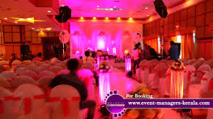 wedding planner in kerala stage decoration kochi thrissur youtube