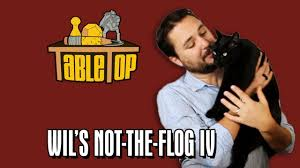 wil u0027s not the flog ep4 halloween game and movie lists youtube