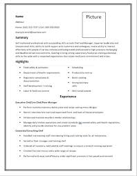 Chef Resume Templates by Chef Resume Template The 25 Best Chef Resume Ideas On