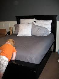 handy honey master bedroom farmhouse bed