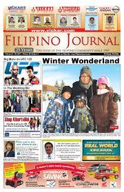 lexus winnipeg hours filipino journal winnipeg volume 25 number 03 by filipino journal