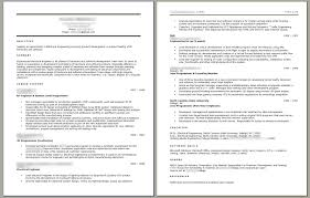 Engineering Resumes Examples by Electrical Engineer Resume Example Http Www Resumecareer Info