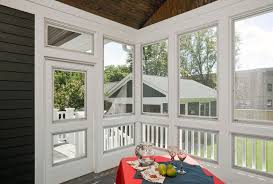 Windows For Porch Inspiration Removable Windows For Screened Porch Ideas Photos Houzz