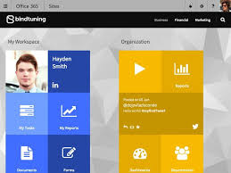 bindtuning online theme customization