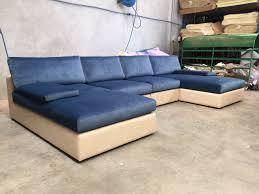 Fabric Or Leather Sofa Wa Made Tetris Modular Fabric Or Leather Sofa Bespoke