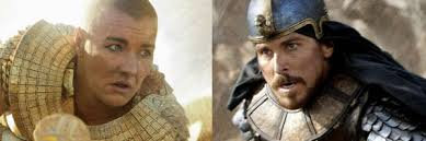 film nabi musa dan raja firaun exodus gods and kings rilis poster pertarungan nabi musa vs firaun