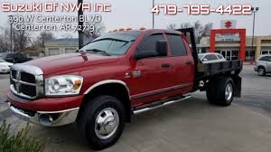 2007 dodge ram 3500 6 speed manual heavy duty youtube