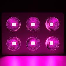 epistar led grow light 1pcs full spectrum cob 600w 1200w 1800w epistar chip led grow light