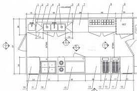 floor plan kareem carts commissary u0026 manufacturing co