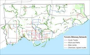 Citi Bike New York Map Mapping The City U0027s Bike Network Gaps