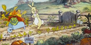 rabbit u0027s garden disney wiki fandom powered wikia