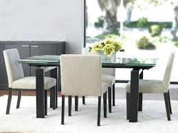 Dining Room Furniture Sydney Glass Extension Dining Table Design Glass Glass Extension Dining