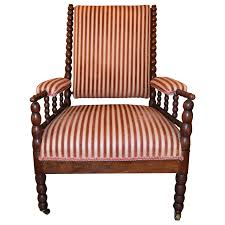Living Room Chairs Teal Furniture Bobbin Chair Bobbin Furniture Striped Living Room