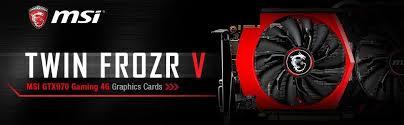 graphics card black friday amazon amazon com msi gaming geforce gtx 970 4gb oc directx 12 vr ready