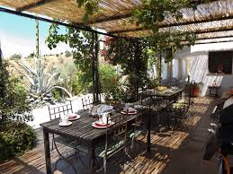 casa almendros traditional andalucian style country house with
