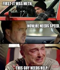 Paul Meme - aaron paul need for speed meme pics ngiggles