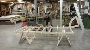 Track Saw Portable Cutting Platform And Track Saw Protractor Youtube