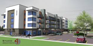 new 34 million apartment complex coming to billings west end