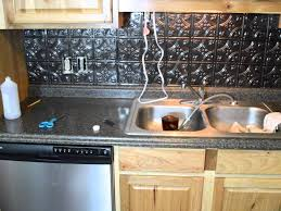 kitchen copper backsplash metal backsplashes hgtv kitchen best