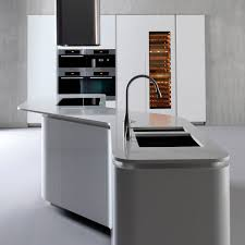 Ex Display Kitchen Island Contemporary Luxury Kitchens By Effeti And Italian Designed
