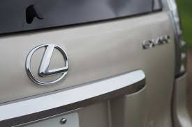 lexus gx off road review 2016 lexus gx 460 review curbed with craig cole autoguide com news