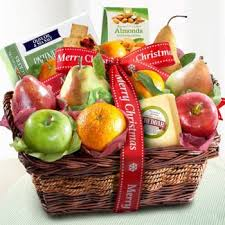 fruit basket delivery merry christmas fruit basket gift basket zim we specialize in