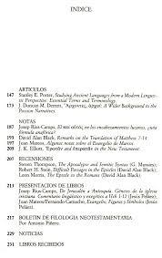 filología neotestamentaria 22 vols logos bible software