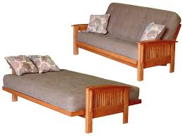 the kinds of futon sofa sleeper which available in the market