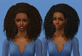 sims 3 natural hairstyles african american hair page 4 the sims
