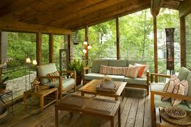back porch designs for houses photo
