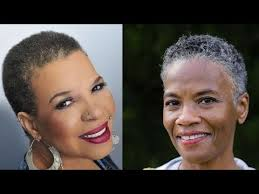 hairstyles for black women over 50 pictures short haircuts black hair for older women over 50 video youtube