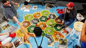 best new table games settlers of catan and the invasion of the german board games the