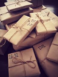 delivery birthday presents birthday idea for someone special forty gifts in a box or as
