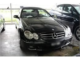 2000 mercedes coupe mercedes clk200 2000 2 0 in selangor automatic coupe black
