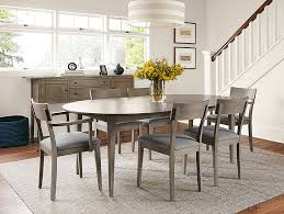 Modern Dining Room Sets For Small Spaces - extension table dining is both practical and helpful for everyday
