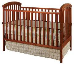 Storkcraft Sheffield Ii Fixed Side Convertible Crib Espresso by Baby Crib Recall Cribs Decoration