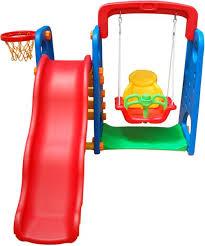 swing set for babies indoor outdoor kid s slide swing set price review and buy in