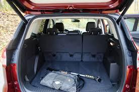 Ford Escape Titanium - 2014 ford escape titanium 12 of 34 motor review