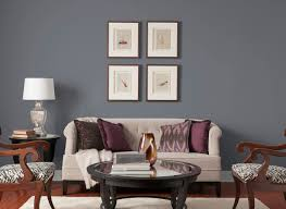 Grey Accent Wall by Living Room In Charcoal Coast 10 Beth Ln Pinterest Charcoal