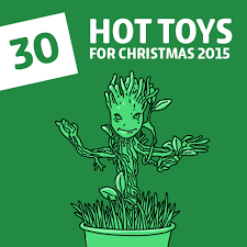 30 toys for 2015 dodo burd