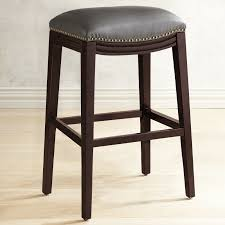 frontgate home decor bar stools brown leather counter stools frontgate bar kitchen