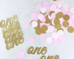 pink and gold party supplies pink and gold party etsy