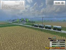 fs15 usa map modern american farming map for farming simulator 2013
