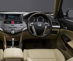 honda accord coupe india sports car indian honda accord interior