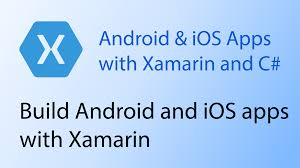 building mobile apps with xamarin and c codemahal
